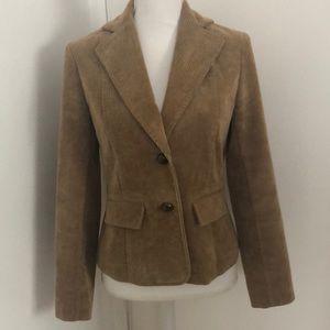 Corderoy  jacket